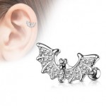Bat Cartilage Tragus Bar