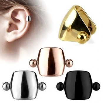 Shielded Tragus Cartilage Ear Cuff
