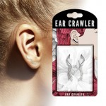 1 Pair Wire Wave Zigzag Ear Crawlers