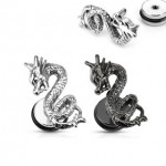 Dragon Fake Ear Plug