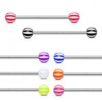 Beach Ball Industrial Bar