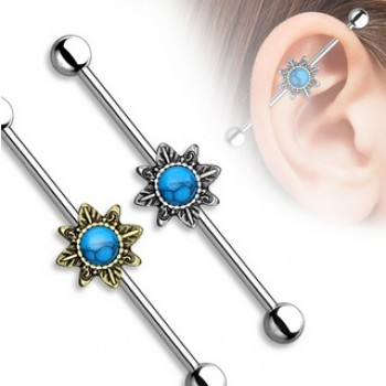 Sun Industrial Barbell
