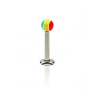 Jamaica UV Ball Labret