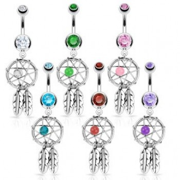 Dream Catcher Dangle