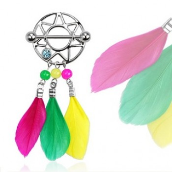 Nipple Dream Catcher