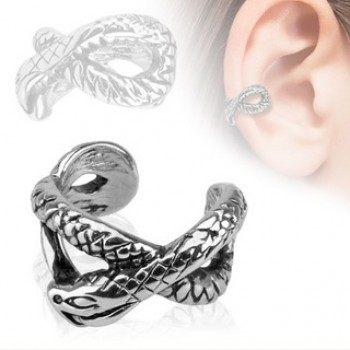 Snake Fake Ear Ring