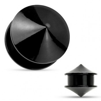 Acrylic Spike Ear Plug